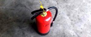instalatii antiincendiu